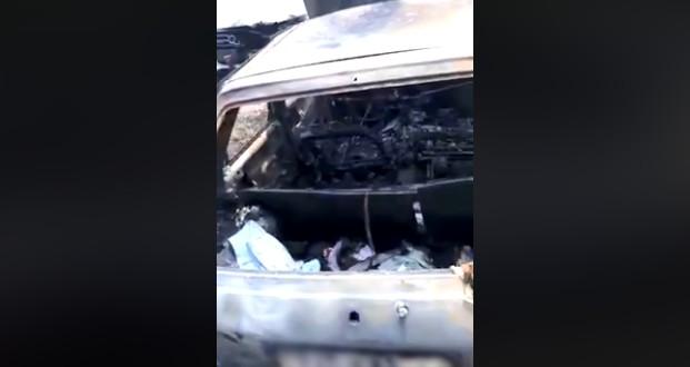 (VIDÉO) Mystère autour d'incendie de véhicules sur le parking d'un hôtel du sud de la Martinique