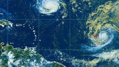Photo of La tempête tropicale ISAAC devient un ouragan de catégorie 1