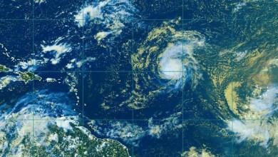 Photo of Météo : Florence devient le premier ouragan majeur (catégorie 3) de la saison