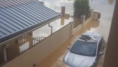 Photo of Inondations : Trinidad and Tobago fortement touchée par de fortes pluies (VIDÉOS)