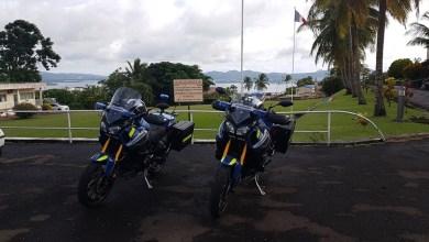 Photo of Deux nouvelles motocyclettes arrivent dans les rangs de la gendarmerie