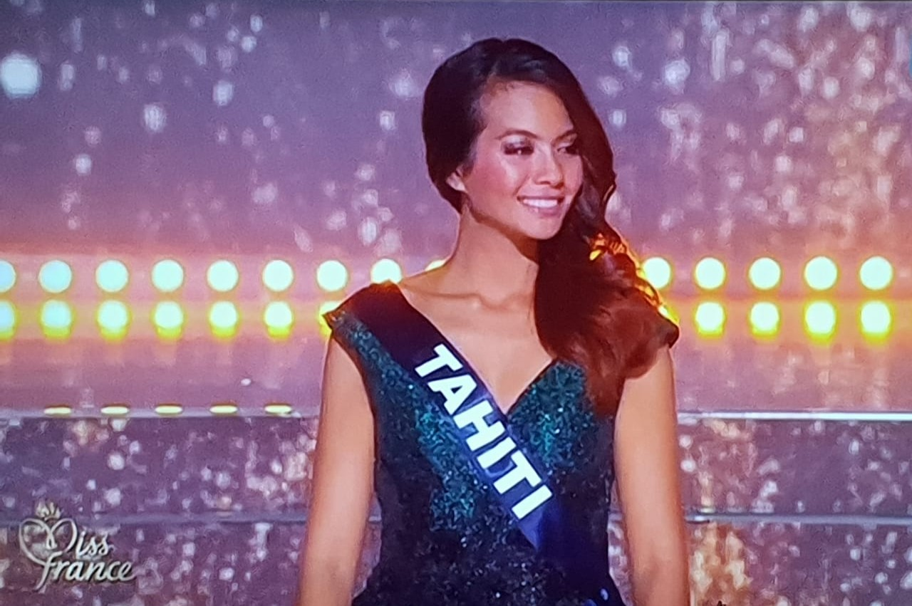 Miss France 2 Dauphine 2019 : miss tahiti lue miss france 2019 miss guadeloupe termine ~ Pogadajmy.info Styles, Décorations et Voitures