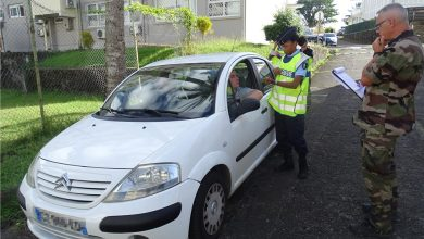 Photo of Recrutement de gendarmes adjoints volontaires, formés et affectés en Martinique
