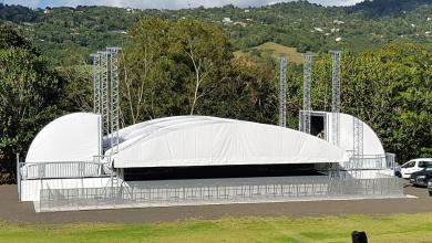 Photo of Appaloos'Arena : un nouveau site de spectacle au François qui fera le bonheur des artistes