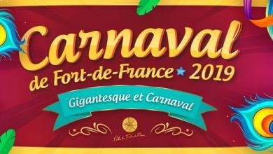 Photo of Carnaval 2019 : découvrez le programme officiel du carnaval à Fort-de-France