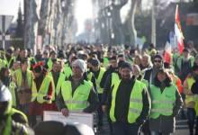 Photo de Gilets jaunes : le groupe La France en Colère répond à Emmanuel Macron et lance l'acte 8