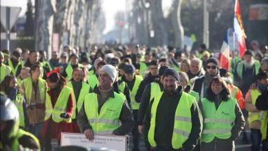 Photo of Gilets jaunes : le groupe La France en Colère répond à Emmanuel Macron et lance l'acte 8