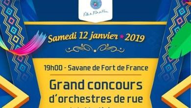 """Photo of Carnaval 2019 : le """"Kaval Bwennzeng Festival"""" c'est ce samedi 12 janvier à Fort-de-France"""