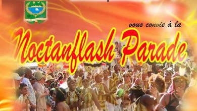 """Photo of La """"Noctanflash Parade"""" c'est ce week-end au Vauclin"""