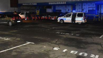 Photo of Opération anti-tirage au Lamentin : 14 verbalisations immédiates pour excès de vitesse dressées