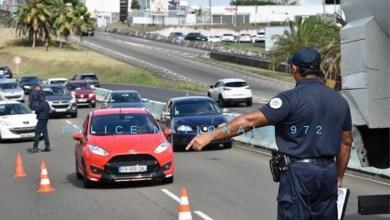 Photo of Contrôle routier : un automobiliste flashé à 129 km/h sur la Rocade