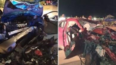 Photo of Saint-Martin : un violent choc frontal à Grand-Case fait trois morts. La gendarmerie recherche des témoins
