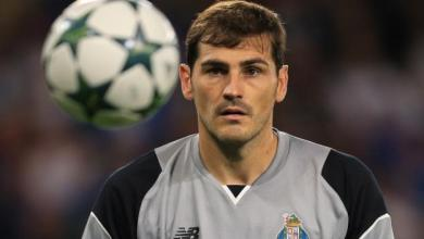 Photo of Football : Iker Casillas victime d'une crise cardiaque en plein entraînement
