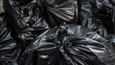 """Photo of """"En traversant le bourg des Trois-Ilets vers 1h du matin, je me suis retrouvée face à des poubelles bloquant la route"""""""