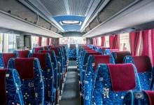 Photo de Redémarrage progressif des transports, la gratuité prolongée durant tout le mois de septembre