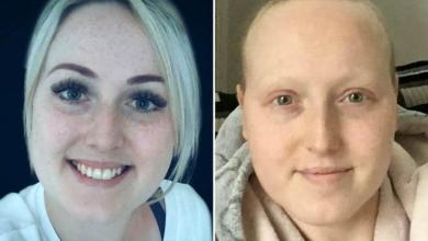 Photo of Elle réalise une double mastectomie et une chimiothérapie et apprend qu'elle n'a jamais eu de cancer du sein