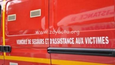 Photo of Une violente collision entre une voiture et un vélo au Morne-des-Esses fait un blessé grave