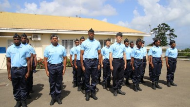Photo of Un renfort de 20 nouveaux réservistes pour la gendarmerie de Martinique