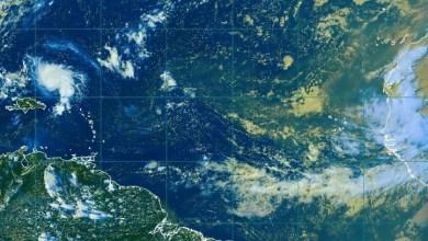 Photo of L'onde tropicale en sortie d'Afrique sous surveillance ne devrait pas concerner l'arc antillais