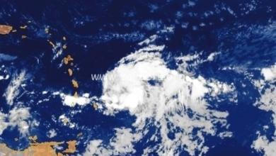 """Photo of Météo : """" il n'est pas envisagé de tempête tropicale forte ou d'ouragan, cependant de fortes pluies sont attendues"""""""