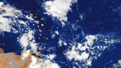 Photo of Une nouvelle onde tropicale prévue dans la nuit de mercredi à jeudi