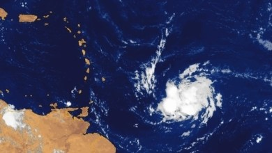 Photo of Dorian : la Barbade en alerte tempête tropicale