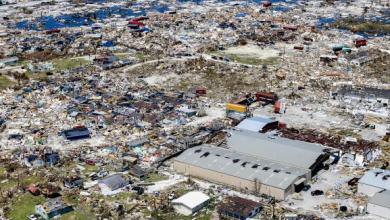 Photo of Bahamas : le bilan humain après le passage de l'ouragan Dorian ne cesse d'augmenter