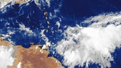 Photo of Onde tropicale active : une dégradation significative du temps, du vent et de l'état de la mer est attendue prochainement
