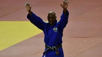 Photo of Le martiniquais Christian Jean Gilles médaillé d'or aux championnats du monde des vétérans au Maroc