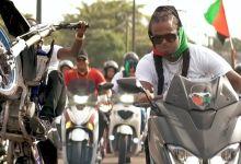 Photo de Justice : Kalash gagne son procès face à Louisy Berthé