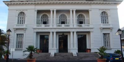 Préfecture de Martinique