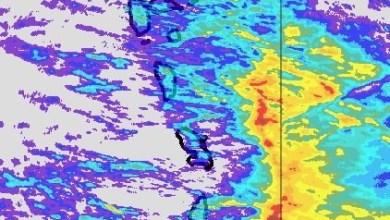 Photo of Onde tropicale : le temps devrait se dégrader dans les prochaines heures