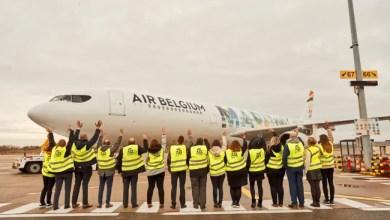 Photo of Les premiers passagers d'Air Belgium ont embarqué pour la Martinique