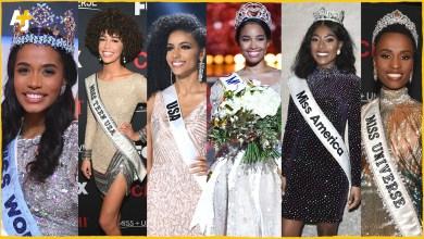 Photo of Les propos racistes pleuvent sur les réseaux sociaux depuis l'élection de Clémence Botino Miss France 2020