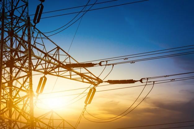 Electricité haute tension