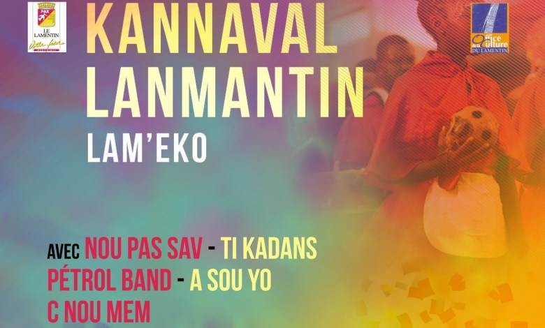 Photo of Carnaval 2020 : le quartier de Bas-Mission au Lamentin organise sa parade ce dimanche