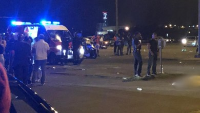 Photo of Un jeune homme tué par balles sur le parking du stade de Dillon à Fort-de-France