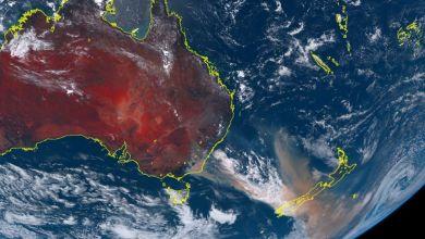 Photo of L'Australie subit depuis plusieurs mois une vague de chaleur et des incendies dévastateurs