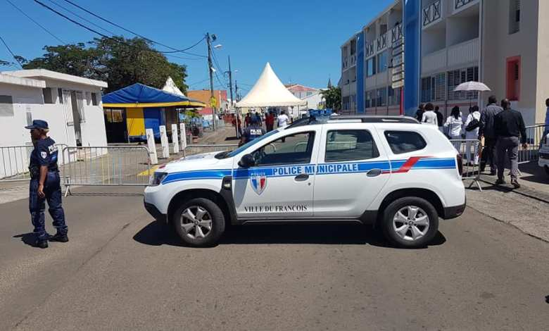 Photo of Parade du sud : la circulation fermée dès 9 heures au François en ce lundi gras