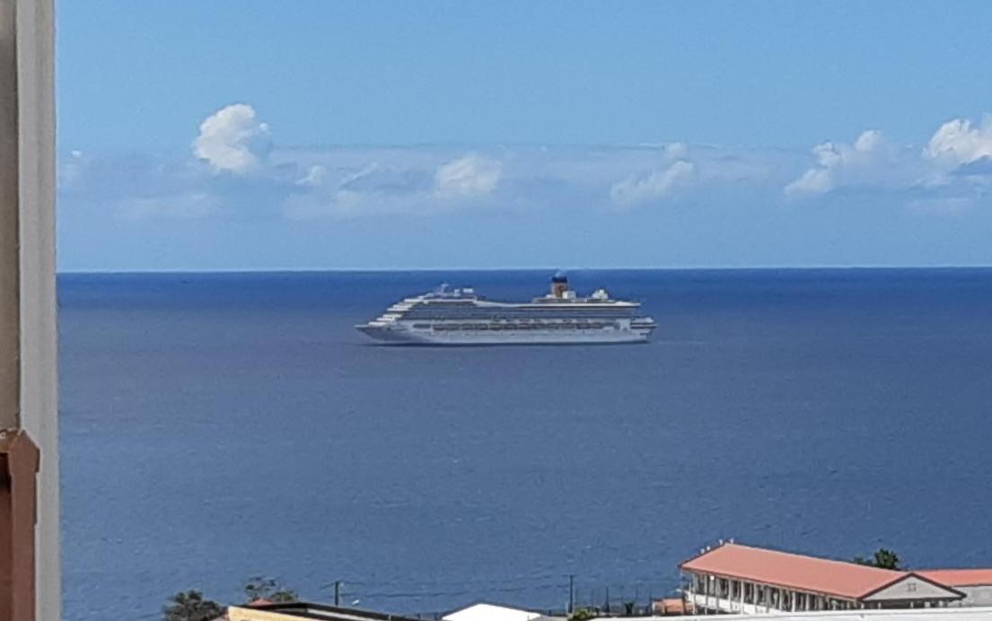 Deux cas de coronavirus à bord du Costa Magica — Antilles