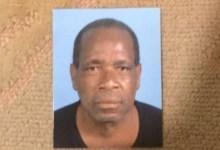 Photo de Patrick Marolany porté disparu depuis le 17 mars n'a toujours pas donné signe de vie