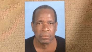Photo of Avis de recherche : disparition d'un homme âgé de 54 ans au Marigot