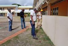 Photo de La ville du François prépare la réouverture de ses écoles le 22 juin
