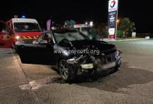 Photo de Une violente collision entre une moto et une voiture au Lamentin fait un mort