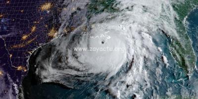 Ouragan Ida