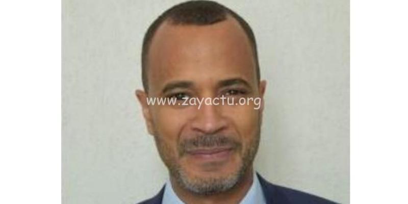 André Pierre-Louis