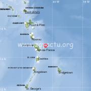 Séisme Martinique 18 septembre 2021