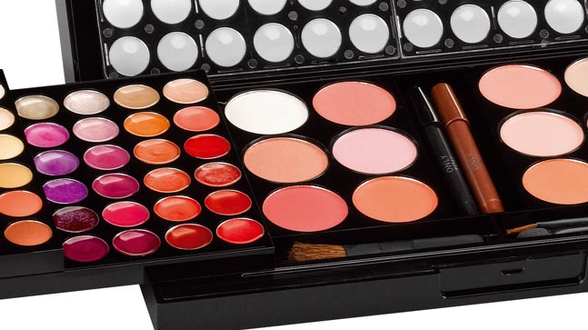 Only You Make-up Palettes
