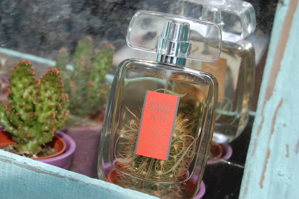The Master Perfumer