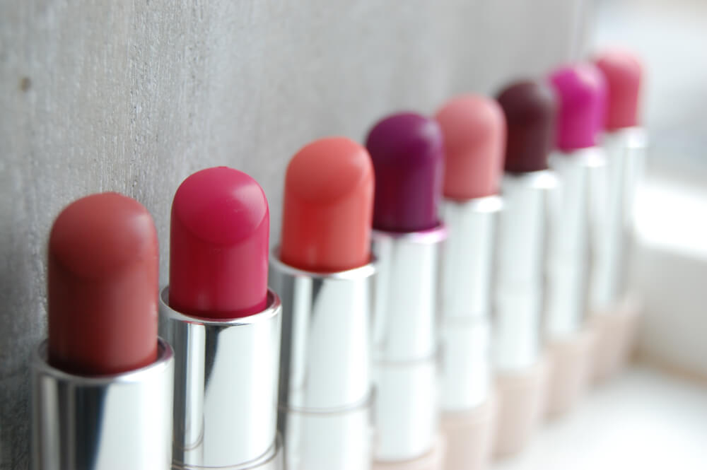 Oriflame The One Featherlight Lipsticks